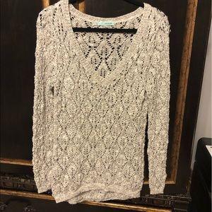 Dressy Holiday Sweater